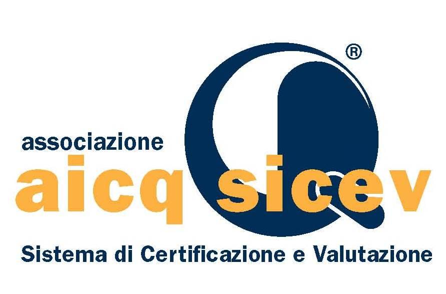 Logo AICQ Sicev