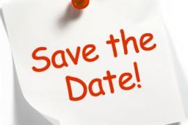 Save the date: Convegno Nazionale Salute e Sicurezza Edizione 2018