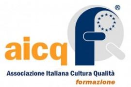 Percorsi Formativi Nazionali AICQ di aggiornamento ISO 45001, 9001 e 14001 – Secondo Semestre 2019