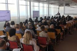 """Bilancio positivo per il Convegno """"SCUOLA E LAVORO: Come costruire il futuro dei giovani"""""""