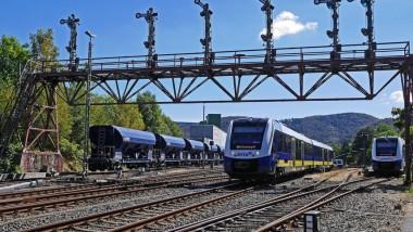 Manutenzione ferroviaria nell'industria 4.0: prospettive e gestione del cambiamento con l'approccio digitale