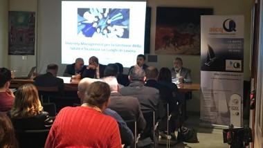 Disponibili gli Atti: VIII Edizione Convegno Nazionale Comitato Salute e Sicurezza di Aicq
