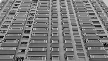 Riqualificazione energetica e statica dei condomini