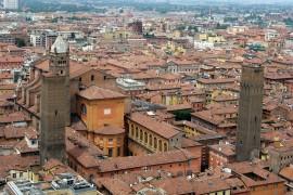 Il Piano Urbano Metropolitano della Mobilità Sostenibile di Bologna