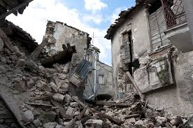 Linee guida per la classificazione del rischio sismico delle costruzioni