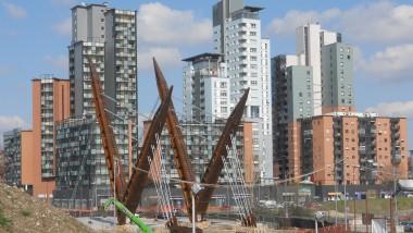 Grandi opere infrastrutturali e di architettura
