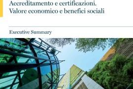 Accreditamento e certificazioni