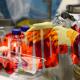 Pulizia e sanificazione nelle imprese alimentari