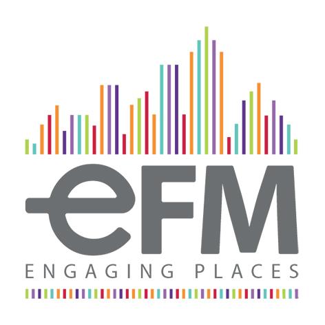 Logo eFM