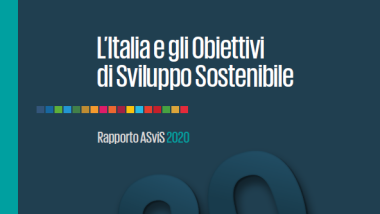 Rapporto Asvis 2020