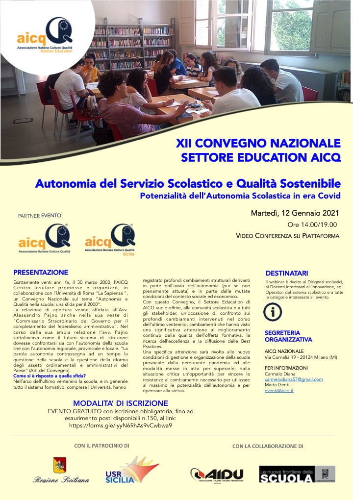 Bozza X Convegno education 12 01 2021 rev.05