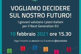 I giovani si confrontano sul futuro dell'Italia