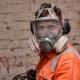 Rischio chimico nel settore edilizia: dall'Inail una guida alla scelta e all'utilizzo dei dispositivi di protezione individuale
