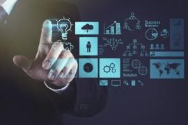 La Digitalizzazione Per lo Sviluppo delle PMI – IoT, VR/AR, Cybersecurity (1° Parte)